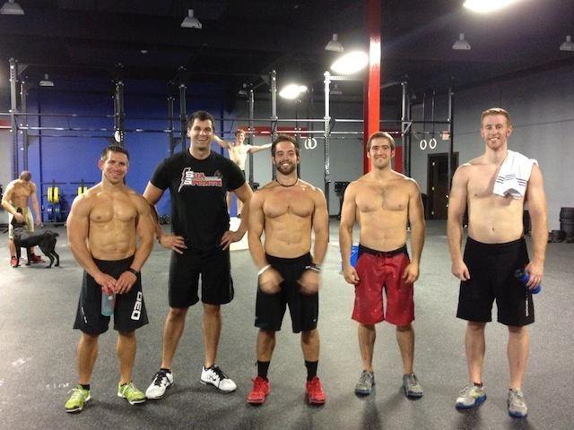 Ben Smith (CrossFit) BenSmith3jpg