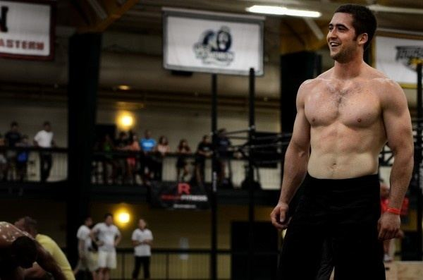 Ben Smith (CrossFit) Ben Smith I love CrossFit men Exercise and motivation