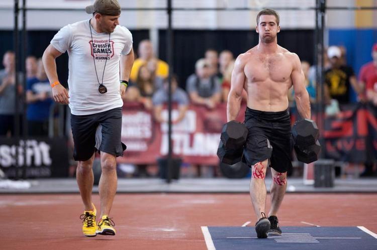 Ben Smith (CrossFit) Garage Gym Yoda An Interview With Ben Smith
