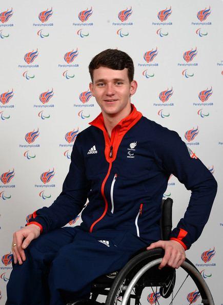 Ben Sneesby Ben Sneesby Photos ParalympicsGB Team Launch for Sochi