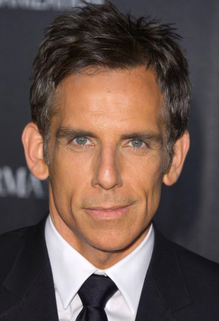 Ben Stiller Comedy Central Gives Series Order To Ben StillerProduced