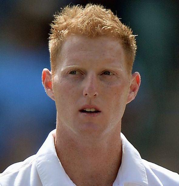 Ben Stokes (Cricketer)