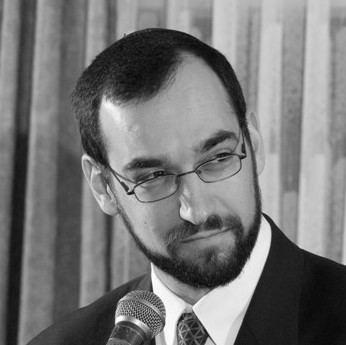Ben-Tzion Spitz cdntimesofisraelcomuploadstermsimageswriters