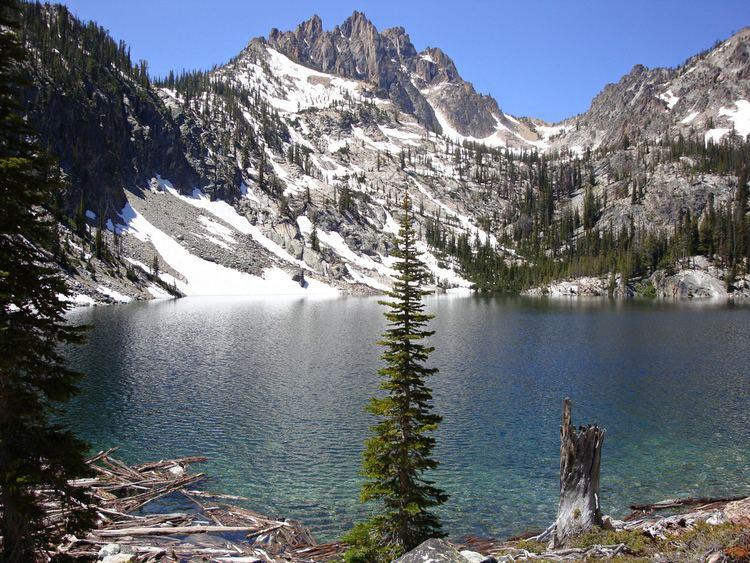 Bench Lakes (Idaho) wwwsummitpostorgimagesoriginal526046jpg