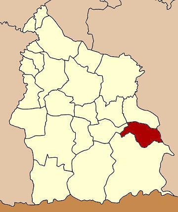 Benchalak District