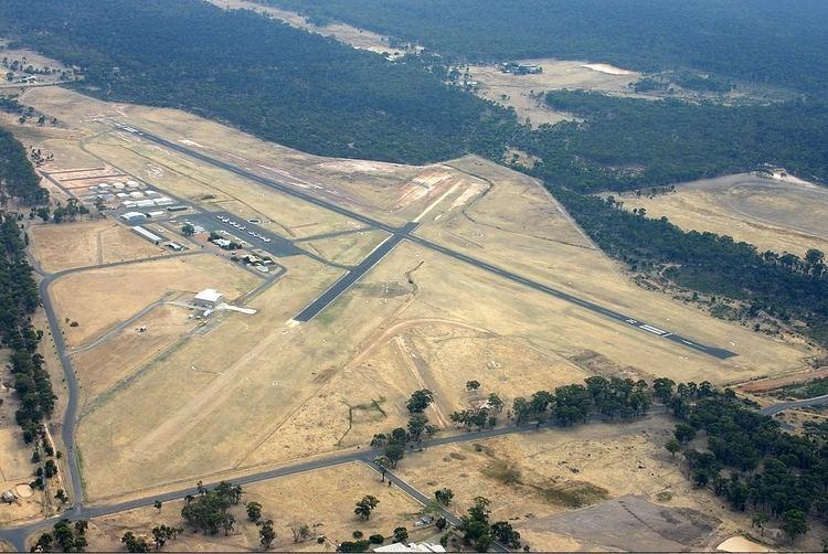 Bendigo Airport (Victoria) - Alchetron, the free social