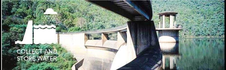 Bendora Dam Bendora Dam Icon Water