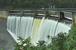 Bendora Dam httpsuploadwikimediaorgwikipediacommonsthu