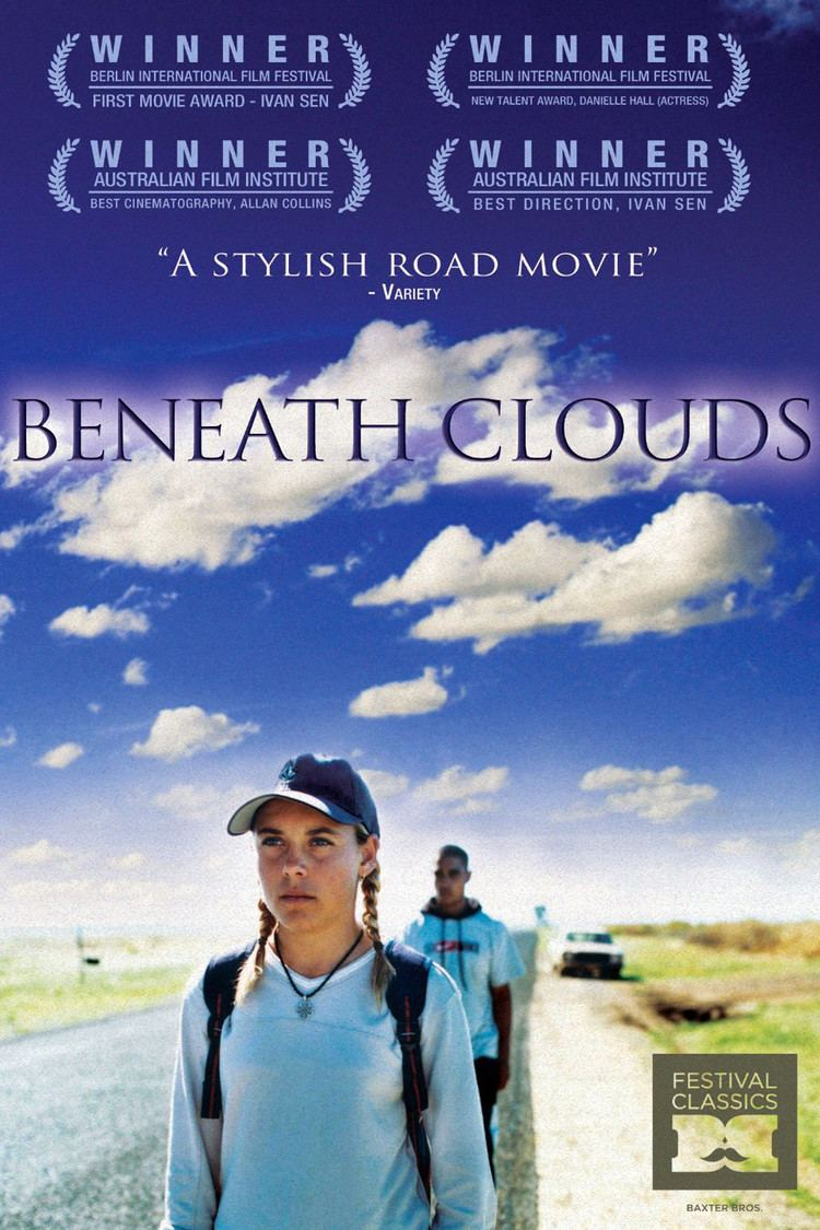 Beneath Clouds wwwgstaticcomtvthumbdvdboxart8436503p843650