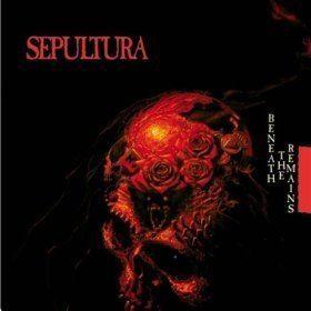Sepultura beneath the remains full album