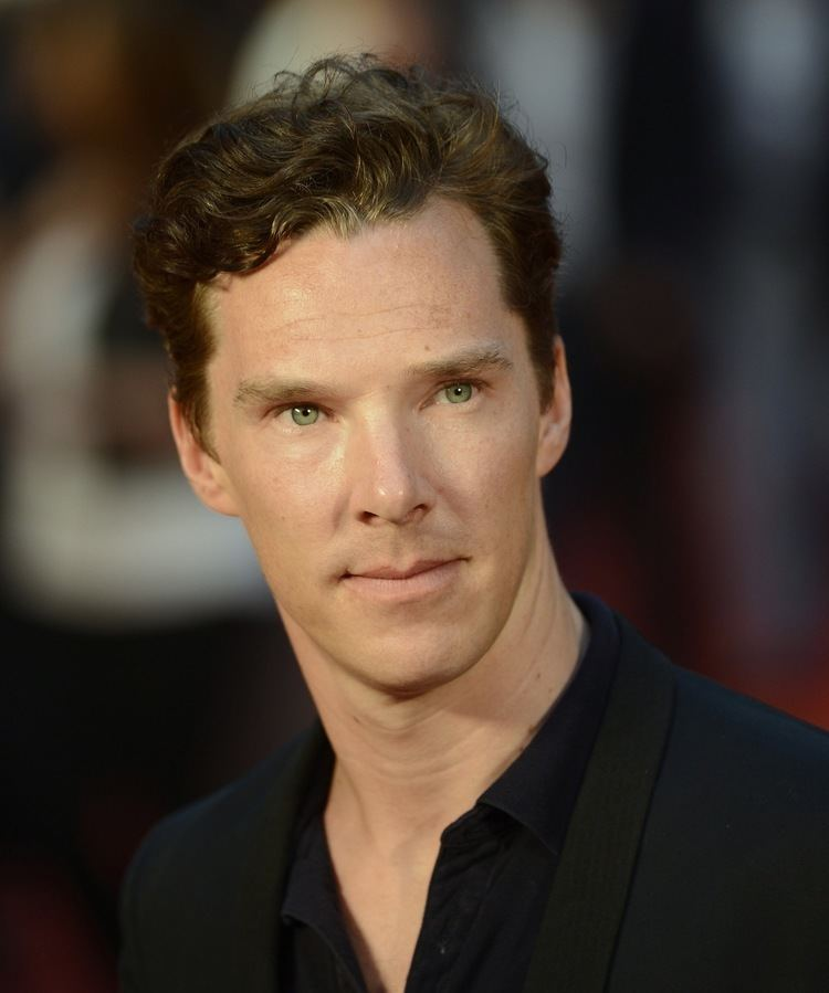 Benedict Cumberbatch Benedict Cumberbatch confirmed to play Julian Assange in