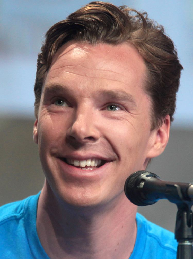Benedict Cumberbatch Benedict Cumberbatch Wikipedia the free encyclopedia