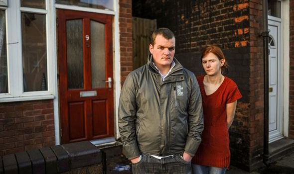 Benefits Street Benefits Street The show exposing area where 9 out of 10