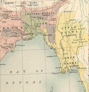 Bengali Muslims