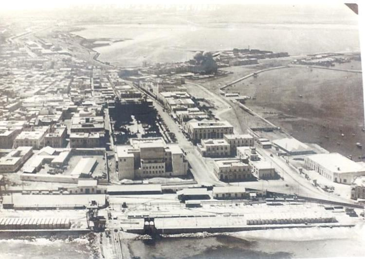 Benghazi in the past, History of Benghazi