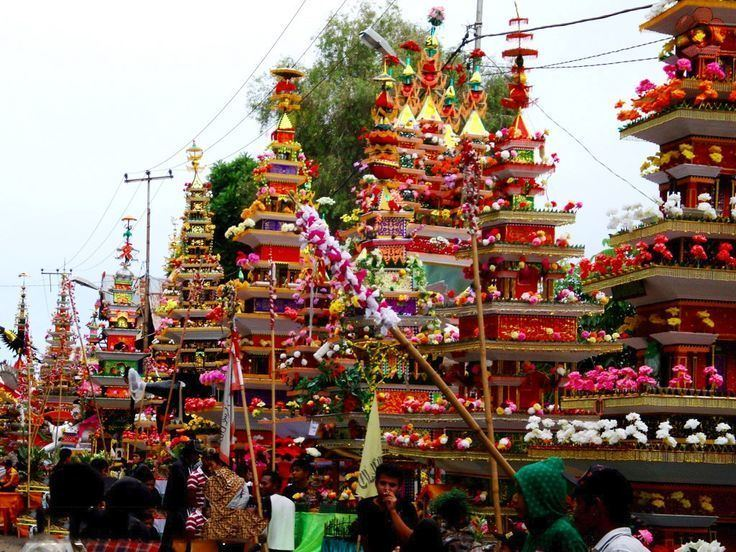 Bengkulu (city) Culture of Bengkulu (city)