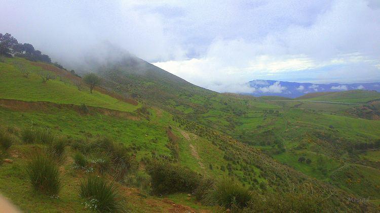 Beni Department Beautiful Landscapes of Beni Department