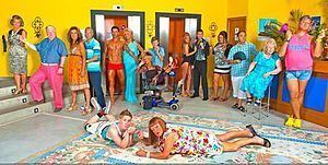 Benidorm (TV series) Benidorm TV series Wikipedia