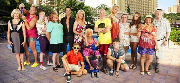 Benidorm (TV series) NEWS Popular TV series 39Benidorm39 to hold auditions for extras