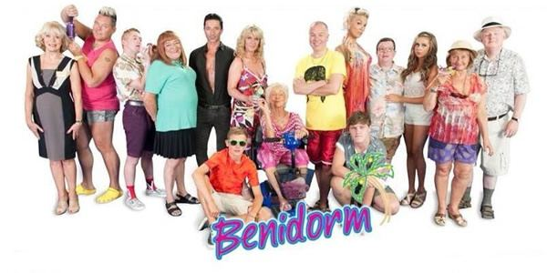 Benidorm (TV series) 1000 images about Benidorm TV show on Pinterest Seasons Resorts