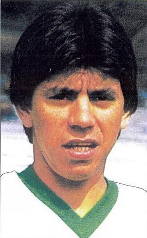 Benigno Chaparro Chaparro Benigno Chaparro Vera Futbolista