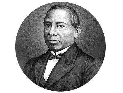 Benito Juárez Biografia de Benito Jurez