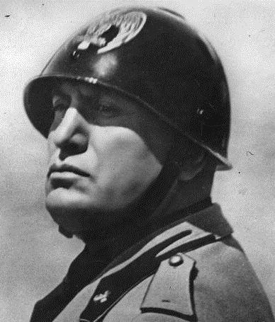 Benito Mussolini Benito Mussolini Wikipedia the free encyclopedia