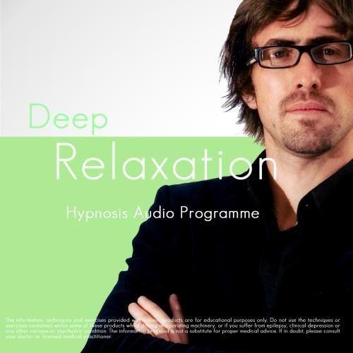 Benjamin Bonetti Benjamin Bonetti Deep Relaxation Hypnosis Amazoncom Music