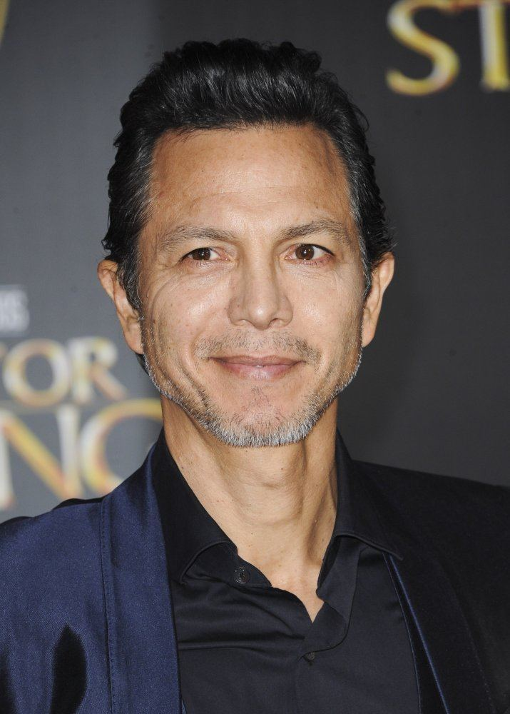 Benjamin Bratt Benjamin Bratt Biography and Filmography 1963