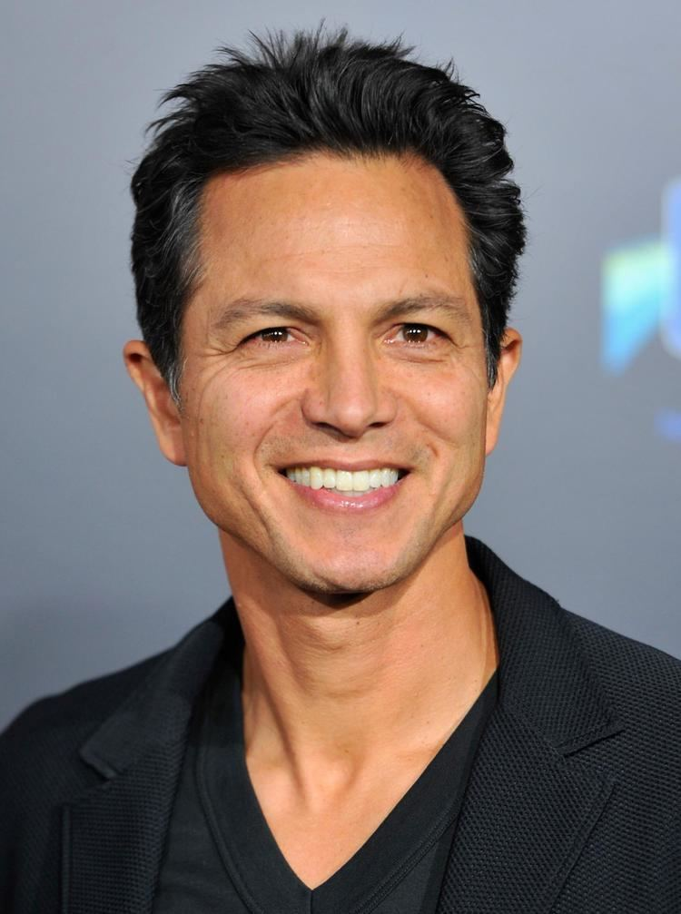 Benjamin Bratt Benjamin Bratt Talks DESPICABLE ME 2 Replacing Al Pacino