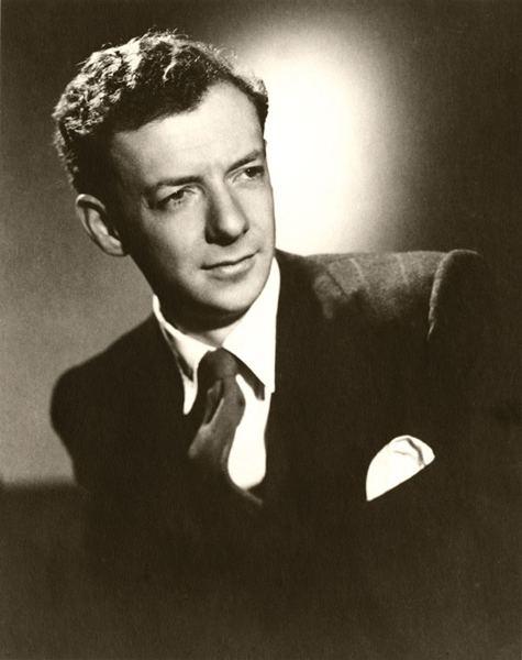 Benjamin Britten OPERA NEWS Chamber Drama