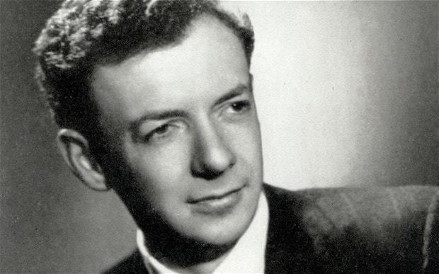 Benjamin Britten Benjamin Britten the Englishman who saved music Telegraph