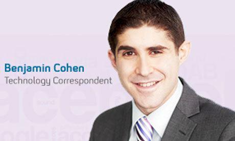 Benjamin Cohen (journalist) staticguimcouksysimagesMediaColumnistsColu