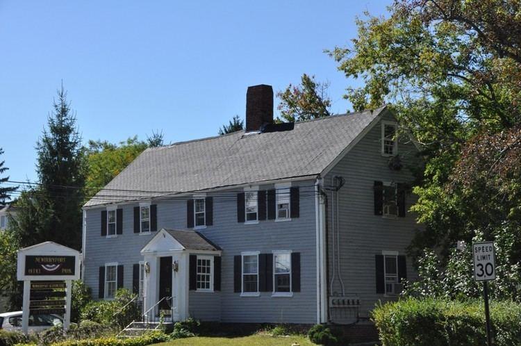 Benjamin Coker House