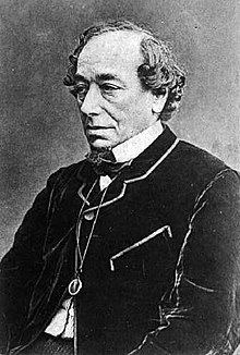 Benjamin Disraeli httpsuploadwikimediaorgwikipediacommonsthu