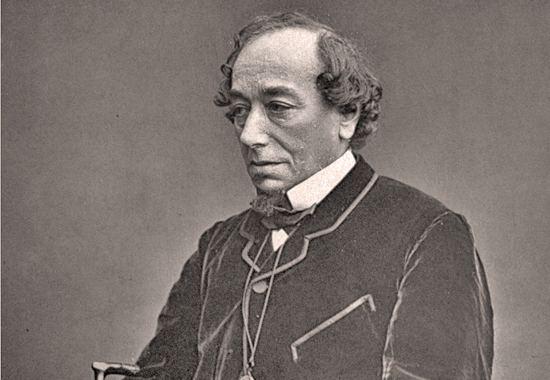 Benjamin Disraeli The Cause of England Benjamin Disraeli 1846