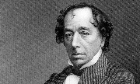 Benjamin Disraeli BenjaminDisraelic1878007jpg