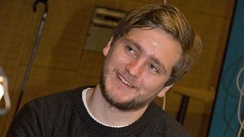 Benjamin Helstad Fra filmfjes til radiostemme NRK Kultur og underholdning