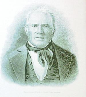 Benjamin Jones (congressman)