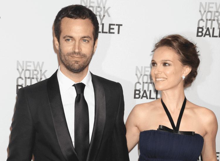Benjamin Millepied Natalie Portman39s Husband Benjamin Millepied Named