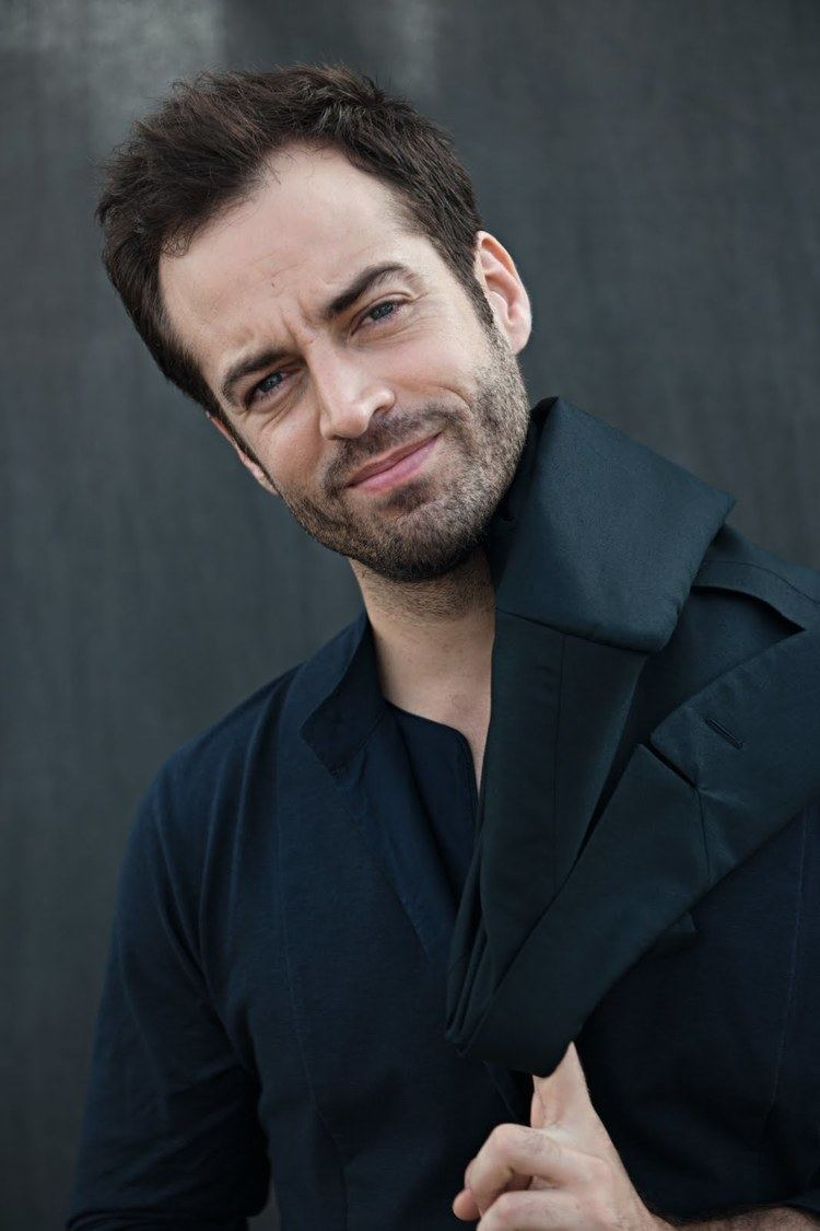 Benjamin Millepied Jewish Or Not Wondering if a Celebrity is a Jew Is