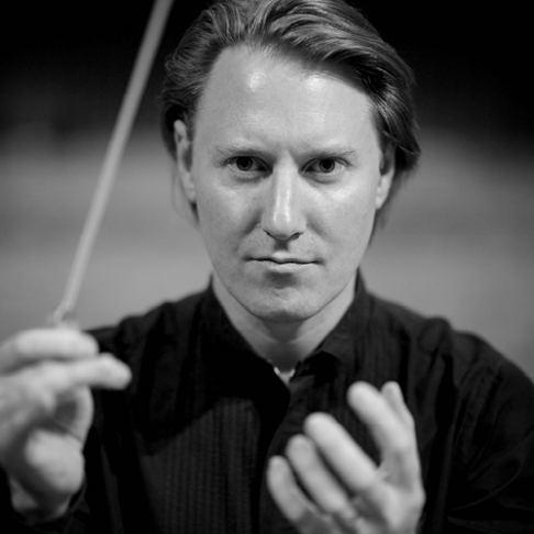 Benjamin Northey Benjamin Northey Conducts Sibelius 2 Melbourne Symphony Orchestra