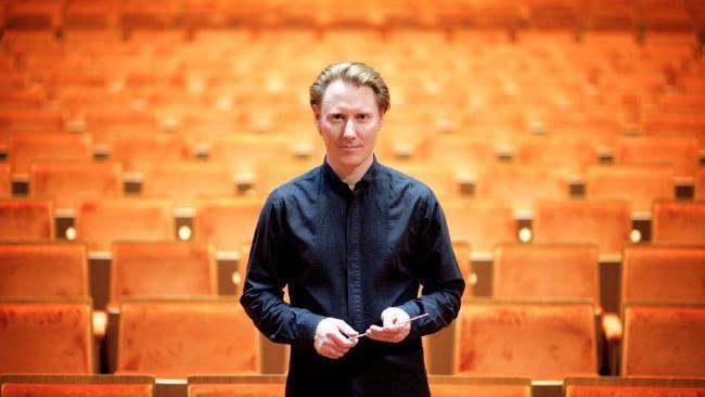 Benjamin Northey Benjamin Northey on the beauty and pain of conducting Schubert
