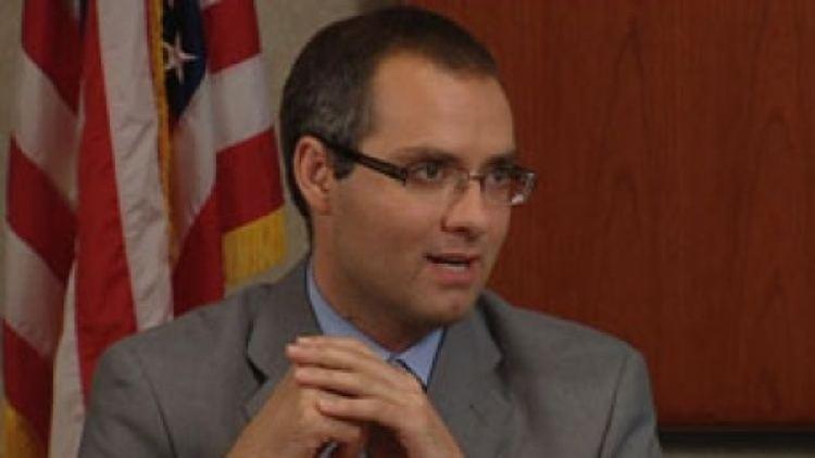 Benjamin Perrin Benjamin Perrin former PMO lawyer wont face BC Law Society