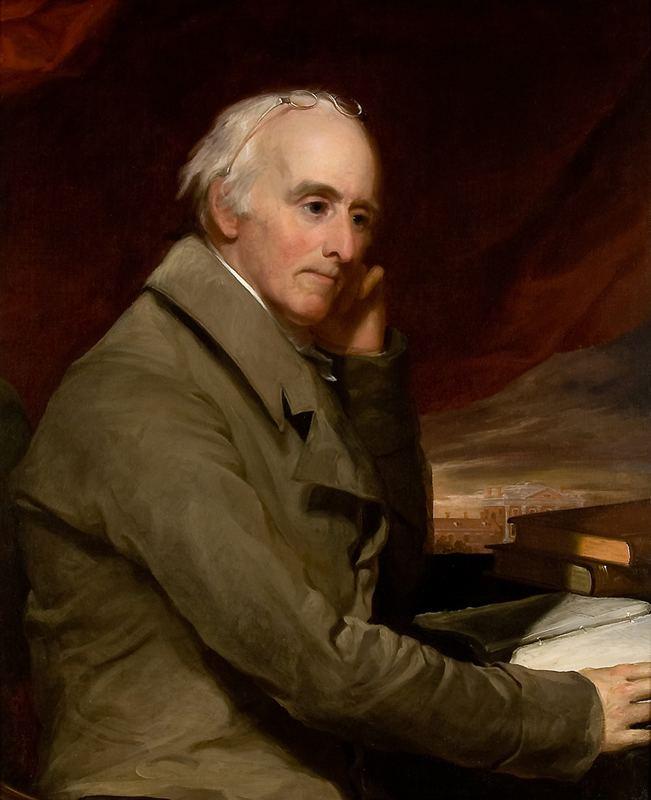 Benjamin Rush Benjamin Rush Quotes QuotesGram