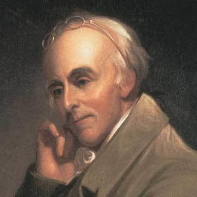 Benjamin Rush Benjamin Rush History of Psychiatry Dr Maria T