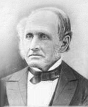 Benjamin Wright Raymond