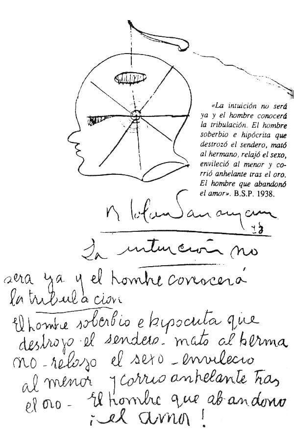 Benjamín Solari Parravicini BENJAMIN SOLARI PARRAVICINI Y SILVERTHE ARGENTINA Susana Romero