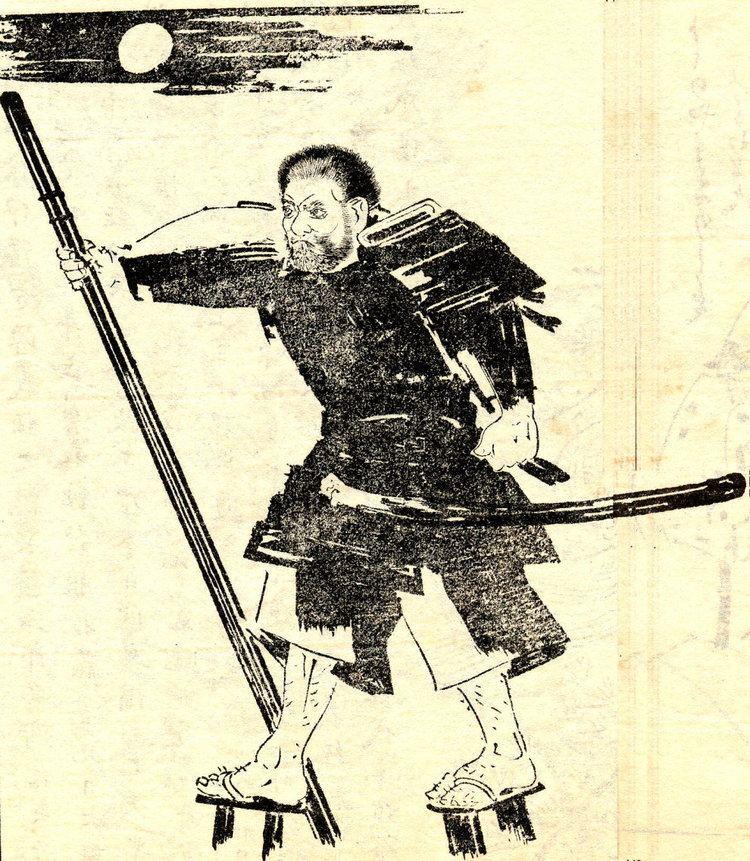 Benkei Benkei Wikipedia the free encyclopedia