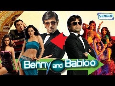 Benny And Babloo 2010 Full Movie In 15 Mins Kay Kay Menon